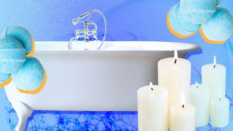 How to Throw Yourself the Perfect Winter Bath | StyleCaster