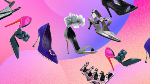 Winter Heels Sure to Chic Up Any Ensemble   StyleCaster