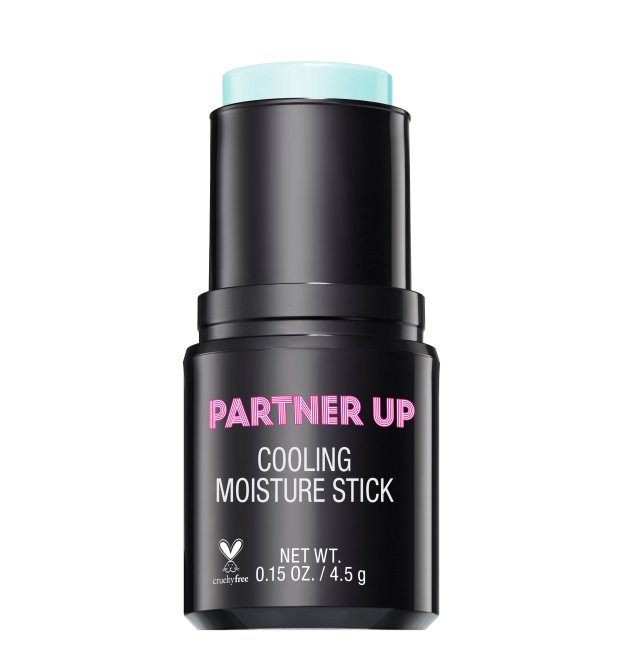 165a partnerup coolingmoisture stick open Wet n Wild's New Makeup Line Makes Going to the Gym Way More Fun