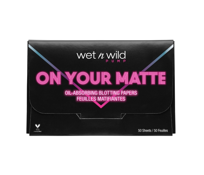 190a blottingpapers Wet n Wild's New Makeup Line Makes Going to the Gym Way More Fun