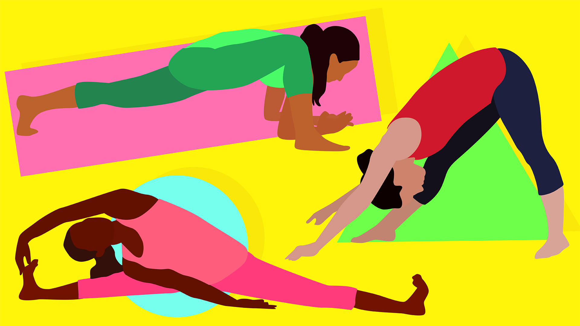 The 3-Minute Stretching Routine You Should Be Doing Every Single Morning