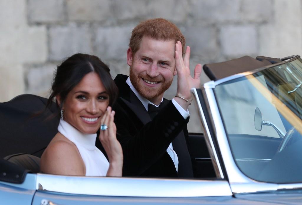Aquamarine Ring 1 Every Time Meghan Markle & Kate Middleton Have Worn Princess Dianas Jewelry
