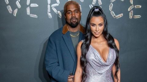 Kim Kardashian Trolled Kanye West So Hard with This Photo | StyleCaster