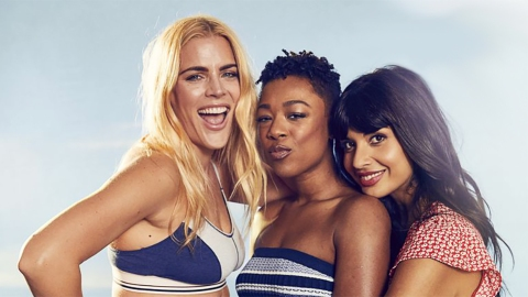 Jameela Jamil, Samira Wiley and Busy Philipps Just Landed A Fashion Gig | StyleCaster