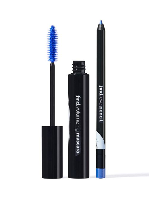 amazon find flash blue bundle stylecaster Amazon Completes World Domination With Its Very Own Makeup Line