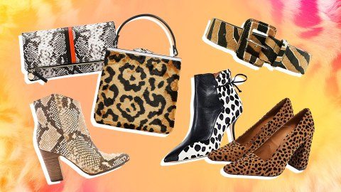 63 of the Best Animal Print Pieces to Add to Your Wardrobe Right Now | StyleCaster