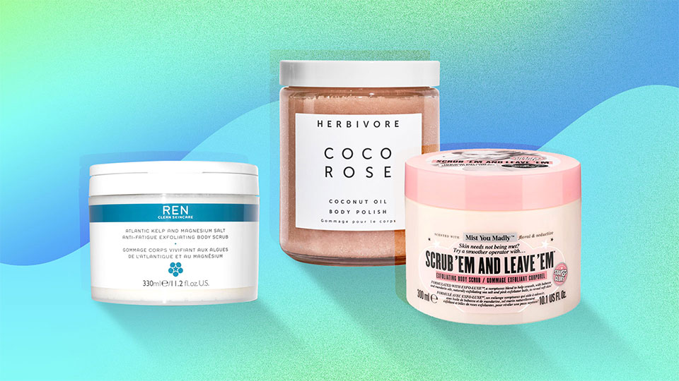 15 Body Scrubs That Will Make Your Self-Care Sesh Feel Like a Spa Appointment