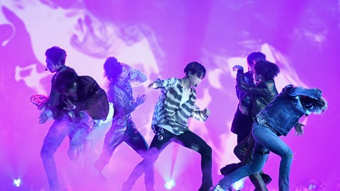 Jin Responded to Rumors He's Leaving BTS for the Korean Military & We're Not OK | StyleCaster
