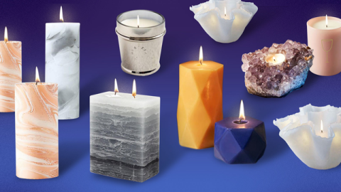 Soothing Candles That Will Make Your Home Your Personal Spa | StyleCaster