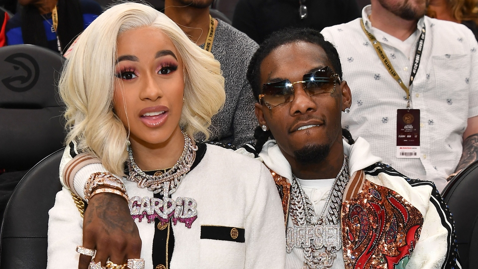 Cardi B Agreed to Take Offset Back Under This Condition   StyleCaster