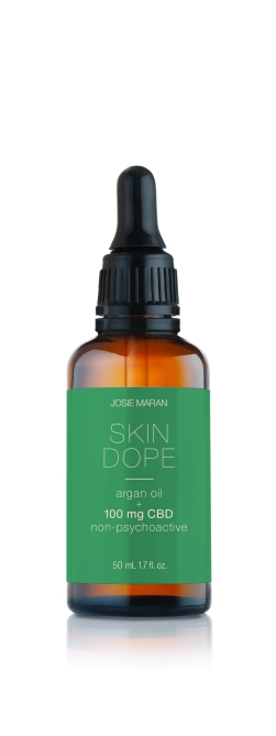 cbdoil 50ml mockup2 Josie Maran May Have Just Launched the Dopest Skin Care Product of 2019