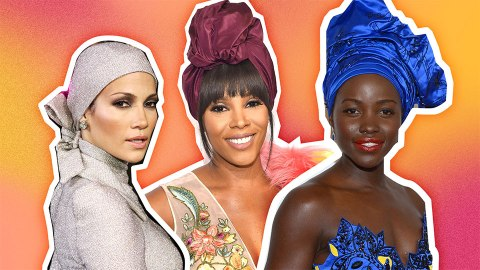 The Celebrity-Approved Accessory That'll Elevate Your Beauty Moment | StyleCaster