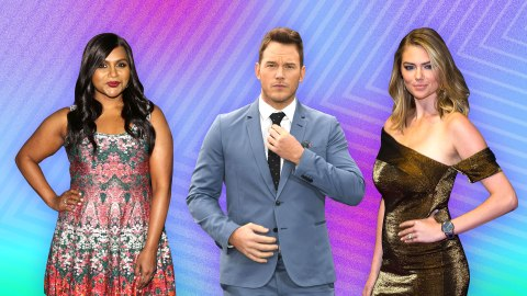 Celebrities Who Were Turned Down for Jobs Because of Their Weight | StyleCaster