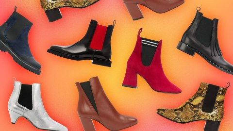 33 Chic Chelsea Boot Varieties Worth Shopping Right Now   StyleCaster