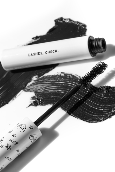 cp bff mascara black ColourPop Wants Its First Ever Mascara to Be Your New BFF