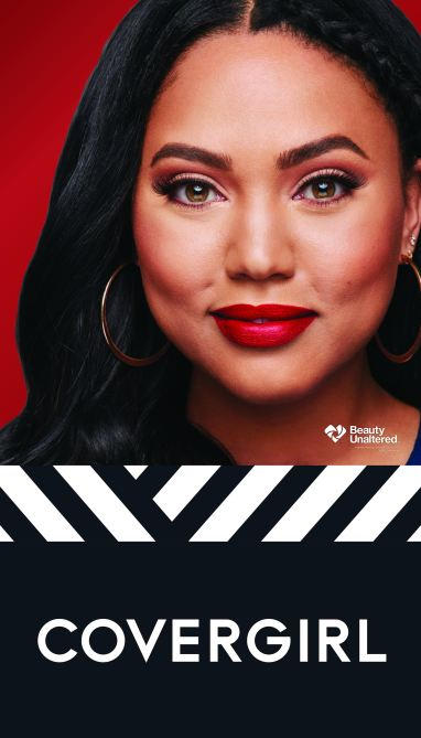 cvs beauty mark downloadable resources ayesha curry Kerry Washington and Ayesha Curry Are Photoshop Free in CVS Beauty Ads