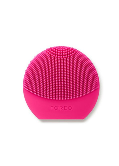 foreo luna play plus The Expert Approved Way to Stop Going Overboard With Your Cleansing Brush
