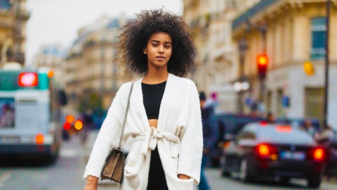 Robe Silhouettes Are the Chicest Way to Get Comfy-Luxe Style in 2019 | StyleCaster