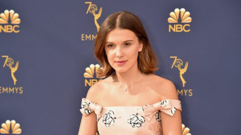 Millie Bobby Brown Wearing Gucci and Eating McDonalds Is the Mood For 2019 | StyleCaster