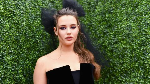 Katherine Langford Made A Major Hair Change & Is Now A Disney Princess | StyleCaster
