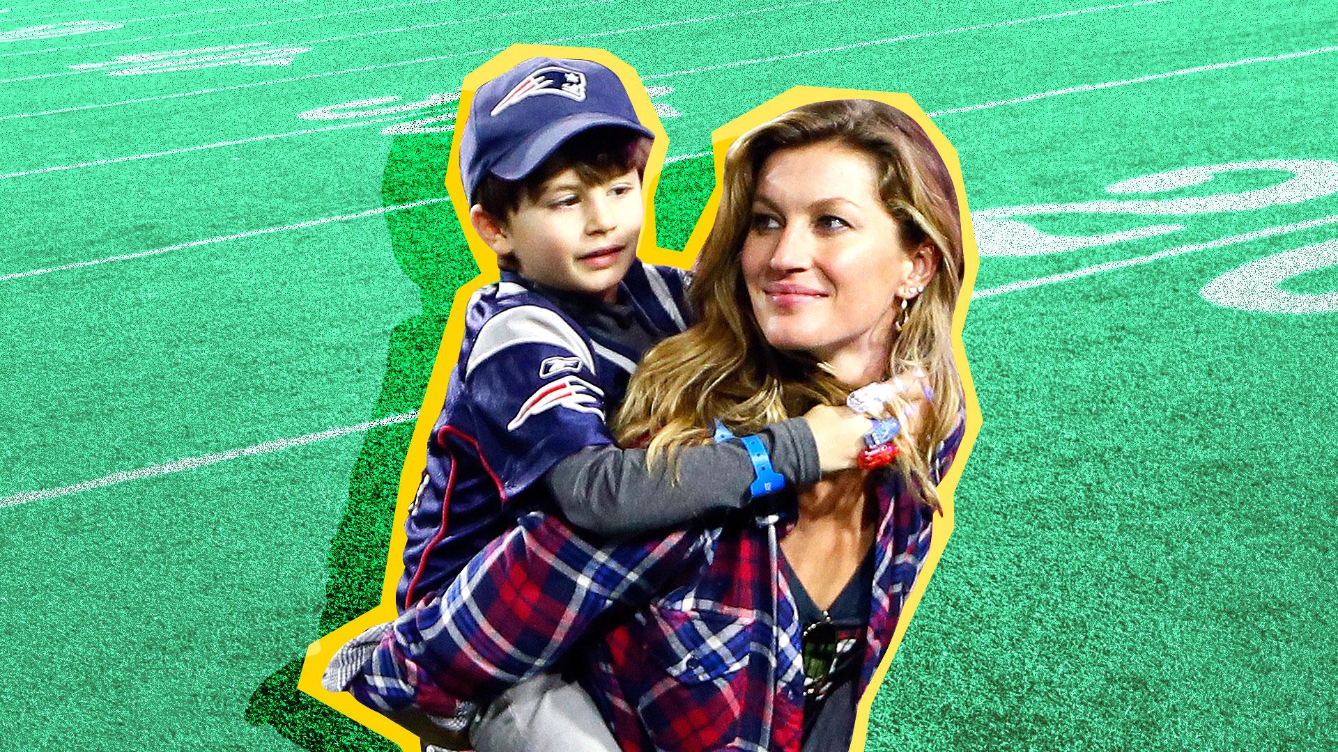 STYLECASTER | Gisele Bundchen Super Bowl