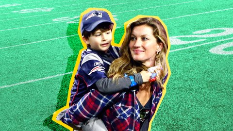 12 Times Gisele Bündchen Was Our Spirit Animal at the Super Bowl | StyleCaster