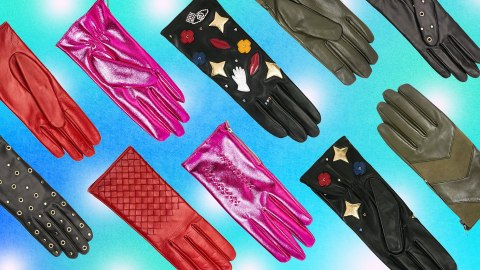 19 Chic Winter Gloves to Shop, Because You Know You Need (and Want) Them | StyleCaster