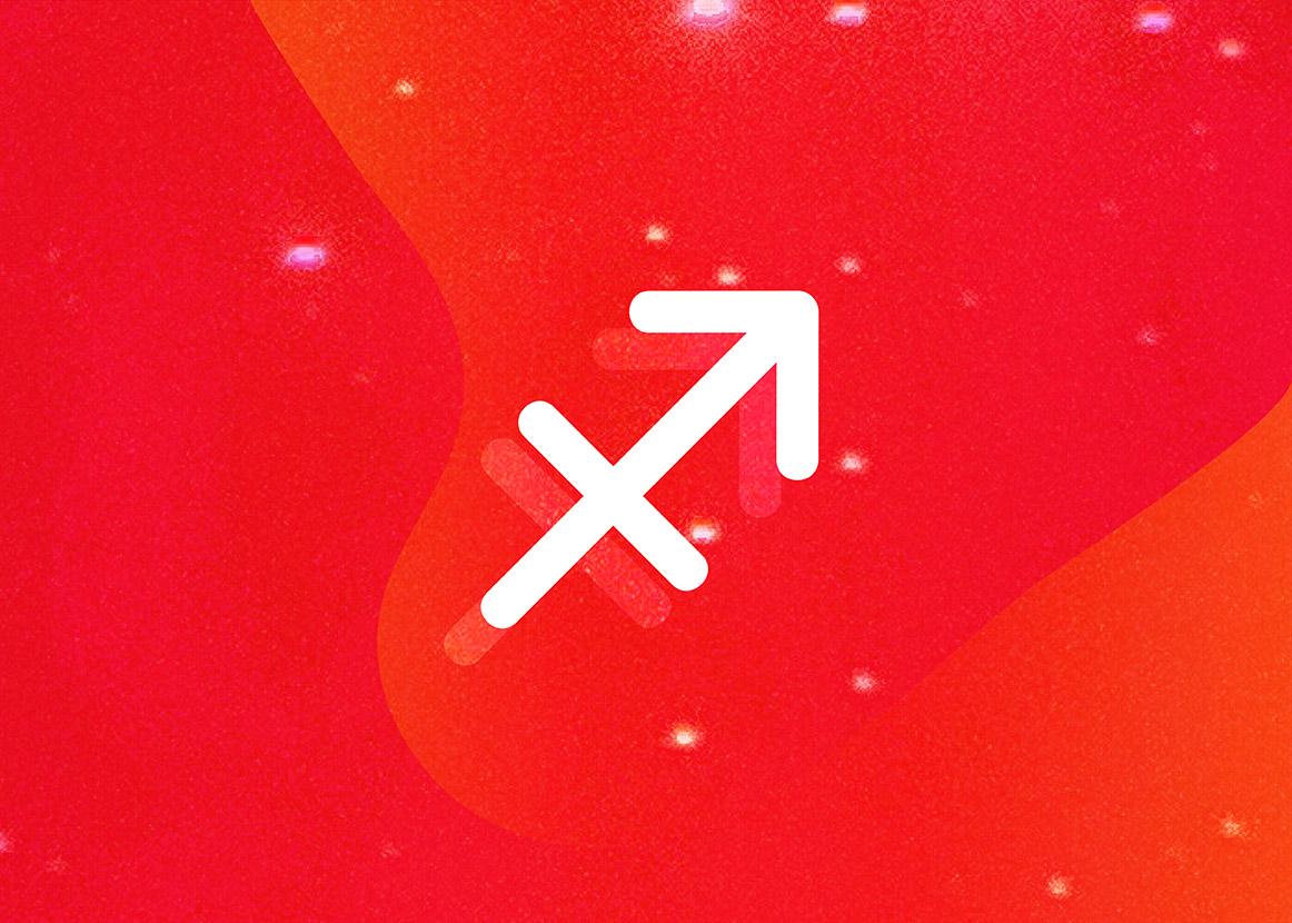 Practice Self-Love, Sagittarius —Your April Horoscope Will Explain Why