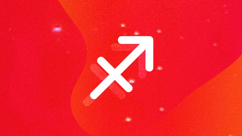 Practice Self-Love, Sagittarius —Your April Horoscope Will Explain Why | StyleCaster