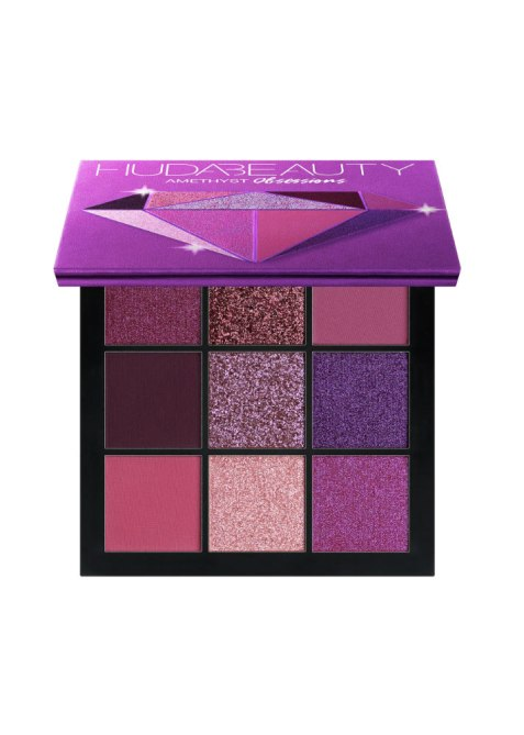 huda obsessions palette Hailey Biebers Go To Tinted Moisturizer Is On Major Sale During Sephoras Presidents Day Blowout