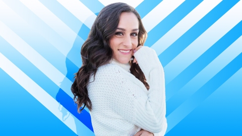 How Jordyn Wieber Overcame Insecurities with Her Muscles | StyleCaster