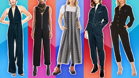 Winter Jumpsuits Are the Answer to Your Cold-Weather Woes | StyleCaster