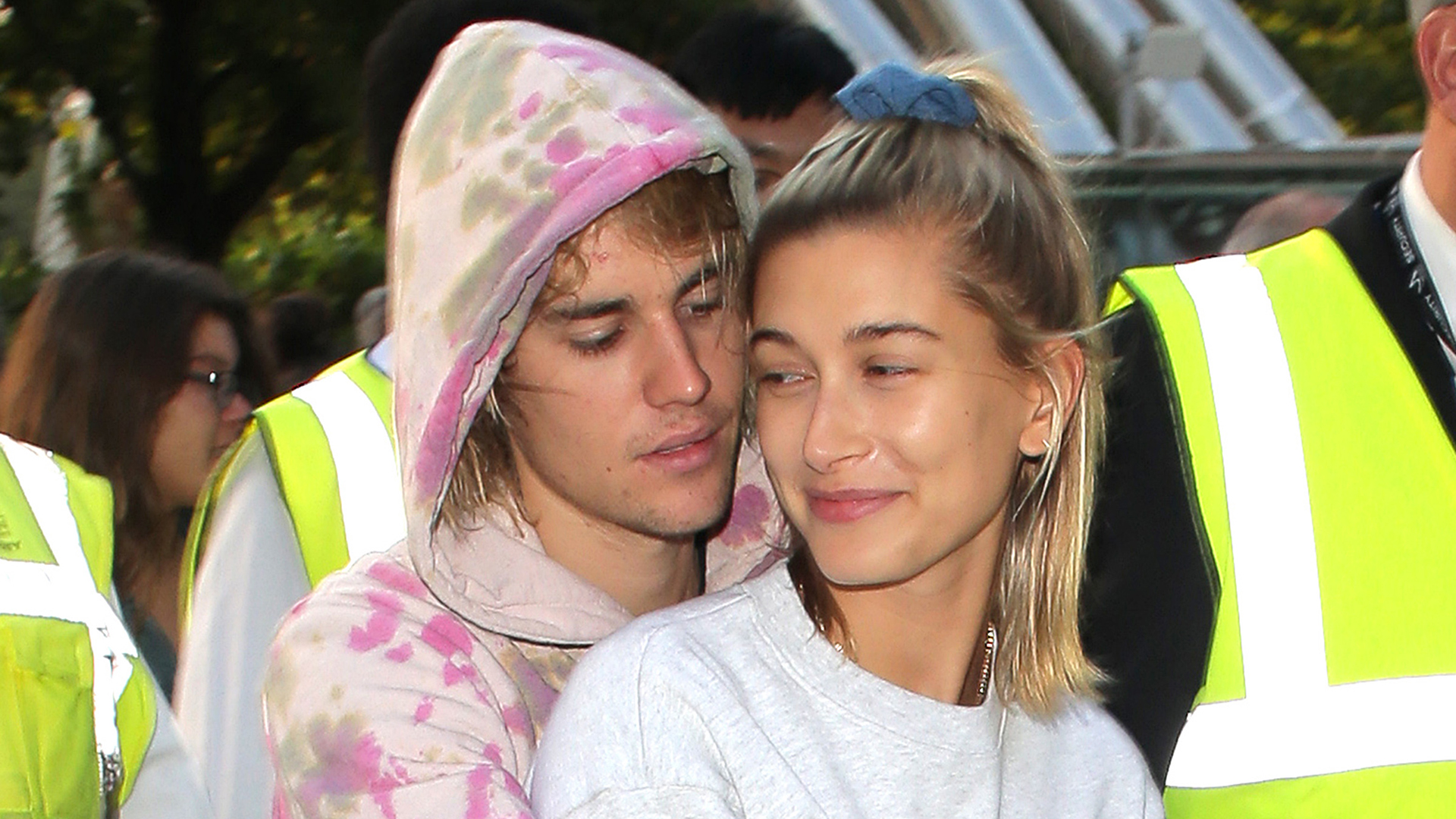 Justin Bieber Hailey Baldiwn