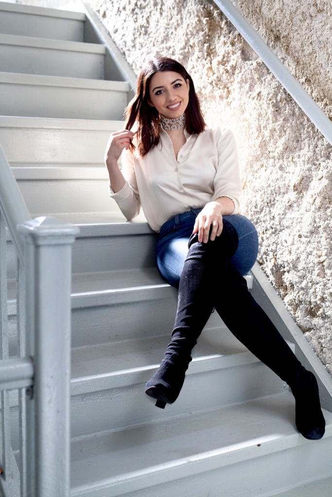 Justine Marjan
