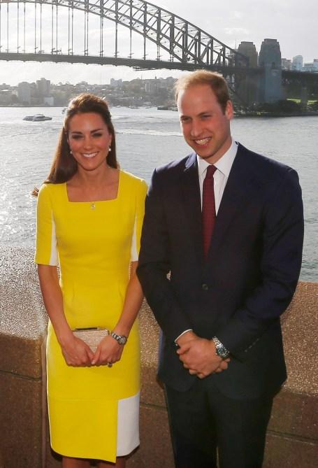 STYLECASTER | Kate Middleton Fashion