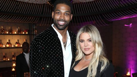 Tristan Thompson's Net Worth Has Seriously Skyrocketed Since Dating Khloé Kardashian | StyleCaster