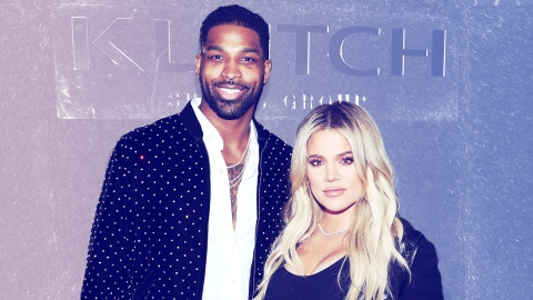 Khloé Kardashian & Tristan Thompson Are 'Giving Their Relationship Another Try' | StyleCaster