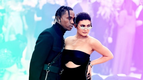 Kylie Jenner & Travis Scott Could Not Stop Fighting—It Was Getting Out Of Hand   StyleCaster