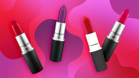The Beginner's Guide to M.A.C's Most Iconic Lipstick Shades | StyleCaster