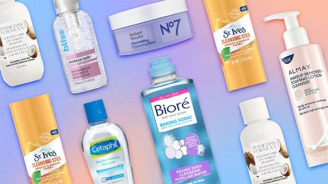 Makeup Removers That Aren't Wipes, But Get the Job Done   StyleCaster