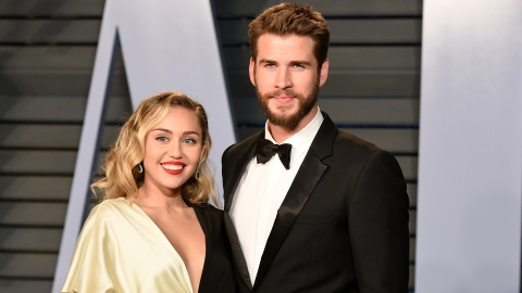 Liam Hemsworth May Be Moving Next Door To Miley Cyrus & Cody Simpson | StyleCaster