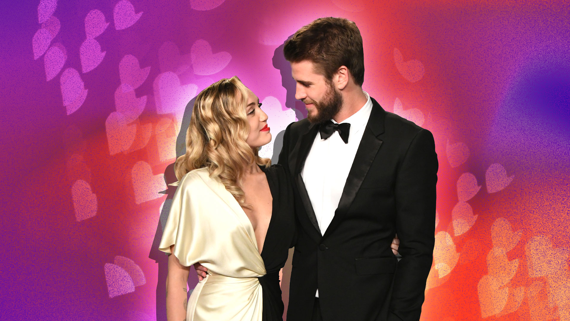 STYLECASTER | Miley Cyrus and Liam Hemsworth Relationship Timeline