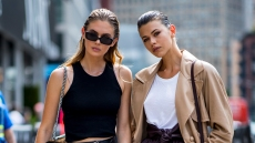 A Visual Guide to the 21 Sleekest Minimalist Fashion Outfits We've Ever Seen