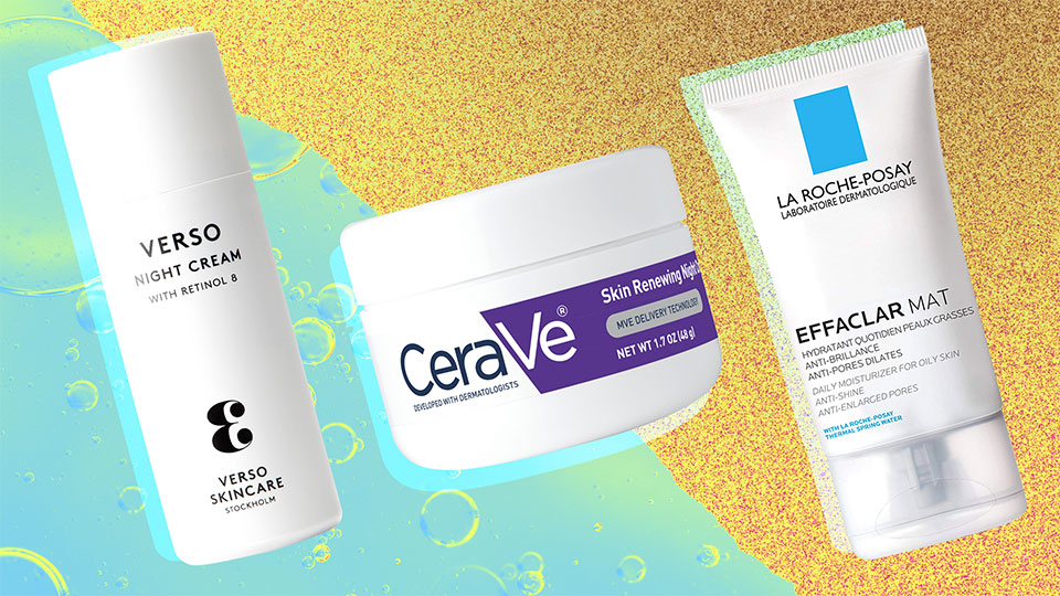 The Best Night Creams for Every Skin Type, According to an Aesthetician