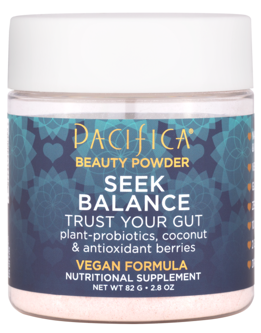 pac beauty powder seek balance Pacificas Latest Drop is the Best Thing to Hit Target This Month