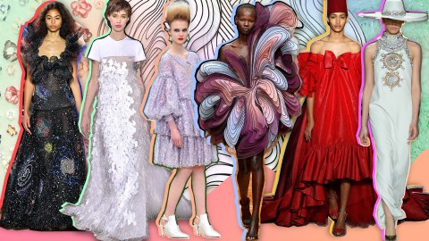 43 Gorgeous, Must-See Dresses from Paris Couture Fashion Week 2019 | StyleCaster