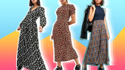 17 Petite Winter Maxis and Midis That Are Begging to Be in Your Closet | StyleCaster