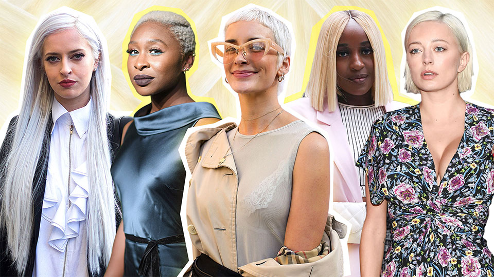 7 Things You Absolutely Need to Know Before Going Platinum Blonde