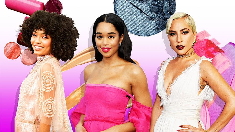 Here are the 2019 SAG Awards Beauty Looks We'll Be Thinking About All Week