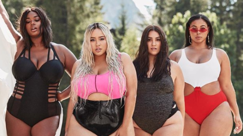 There Are Only 9 Swimsuits in GabiFresh's New Collection, but I Want All of Them | StyleCaster